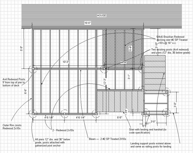 02 Deck Plan